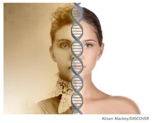 Discover epigenetics