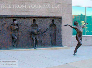 Free from your mold
