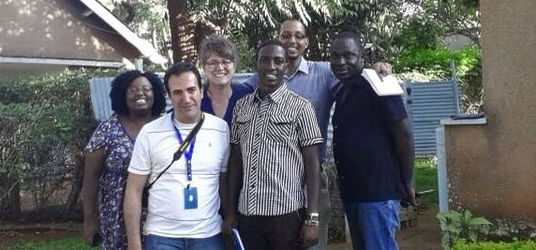 Social Innovation Safari